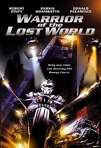 Warrior of the Lost World (1983) Movie Poster