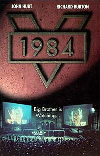1984 (1984) Movie Poster