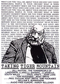 Taking Tiger Mountain (1983) Movie Poster