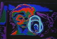 Image from: Liquid Sky (1982)