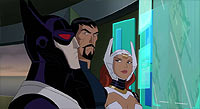 Image from: Justice League: Gods and Monsters (2015)