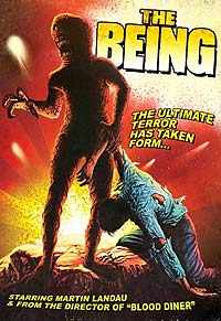 Being, The (1983) Movie Poster