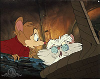 Image from: Secret of NIMH, The (1982)