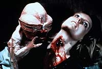 Image from: Inseminoid (1981)