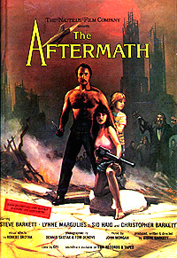 Aftermath, The (1982) Movie Poster