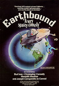 Earthbound (1981) Movie Poster