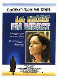 Mort en Direct, La (1980) Movie Poster
