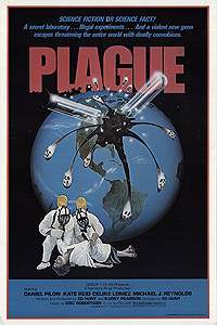 Plague (1979) Movie Poster