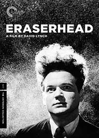 Eraserhead (1977) Movie Poster