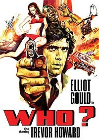 Who? (1974) Movie Poster