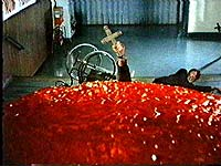 Image from: Beware! The Blob (1972)