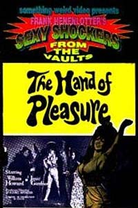 Hand of Pleasure, The (1971) Movie Poster