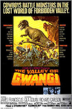 Valley of Gwangi, The (1969) Poster
