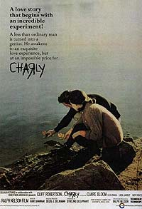 Charly (1968) Movie Poster