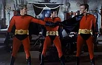 Image from: Fantastici 3 Supermen, I (1967)
