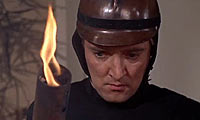 Image from: Fahrenheit 451 (1966)