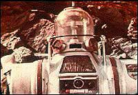 Image from: Voyage to the Prehistoric Planet (1965)