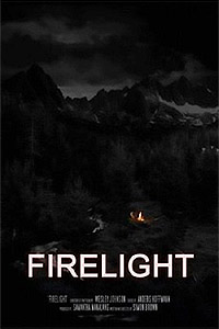 Firelight (1964) Movie Poster
