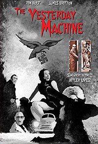 Yesterday Machine, The (1963) Movie Poster