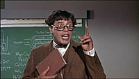 Image from: Nutty Professor, The (1963)