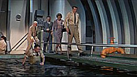 Image from: Voyage to the Bottom of the Sea (1961)