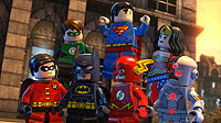 Image from: LEGO Batman: The Movie - DC Super Heroes Unite (2013)
