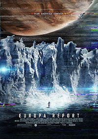 Europa Report (2013) Movie Poster