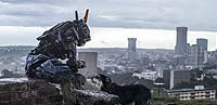 Image from: Chappie (2015)