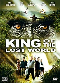 King of the Lost World (2005) Movie Poster