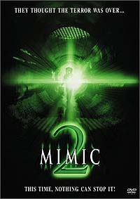 Mimic 2 (2001) Movie Poster