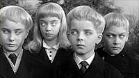 Image from: Village of the Damned (1960)