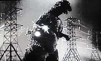 Image from: Gojira (1954)