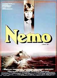 Nemo (1984) Movie Poster