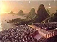 Image from: Enemy Mine (1985)