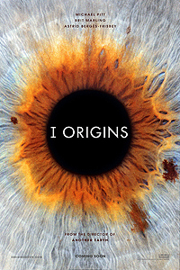 I Origins (2014) Movie Poster