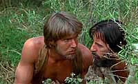 Image from: Caveman (1981)