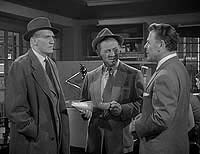 Image from: Quatermass 2 (1957)