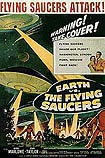 Earth vs. the Flying Saucers (1956) Poster