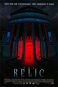 Relic, The (1997) Movie Poster