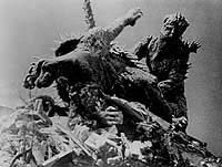 Image from: Gojira no Gyakushû (1955)
