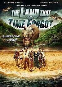 Land That Time Forgot, The (2009) Movie Poster
