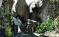 Image from: King Kong (2005)