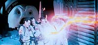 Image from: Ghostbusters (1984)