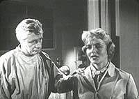 Image from: Night of the Blood Beast (1958)