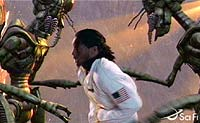 Image from: Alien Apocalypse (2005)