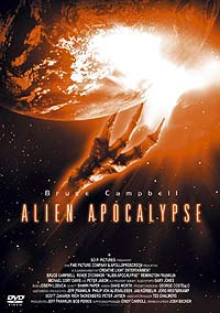 Alien Apocalypse (2005) Movie Poster