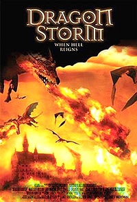 Dragon Storm (2004) Movie Poster