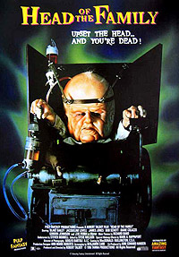 Head of the Family (1996) Movie Poster