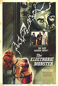 Escapement (1958) Movie Poster