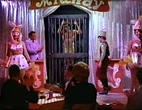 Image from: Monster and the Stripper, The (1968)